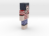 6cm | xDevone 3d printed