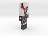 6cm | samllarrosa 3d printed