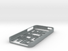 GAMEOVER iPhone 5 Case 3d printed
