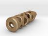 Tritium Lantern 1B (Stainless Steel) 3d printed