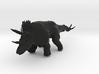 triceratops_05 3d printed