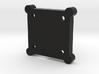 OpenPilot Revolution Best Case - Gps Top 2/2 3d printed