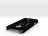 NES Controller iPhone 5 case 3d printed