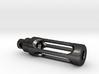 Tritium Lantern 1C (Stainless Steel) 3d printed