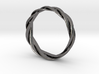 Braided ring 22mm  (Large) 3d printed