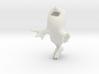 fishosaurus 3d printed