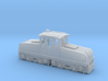 AEG Lok Wuppertal 604 3d printed