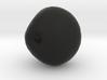 Malus Domestica (Apple) 3d printed
