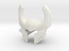 Heimdall Helm 3d printed