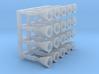 RCS Engines 1:38.5 20 Sprue 3d printed