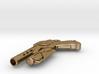 Enders Gun Necklace 3d printed
