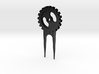 Gear Divot Tool 3d printed