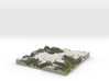 Terrafab generated model Tue Nov 05 2013 11:41:31  3d printed
