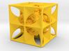 Kaleidoscopic Encapsulation 3d printed