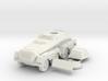 1/100 (15mm) SdKfz 232 3d printed