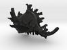 SeaShell 3d printed