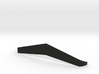Scaled Winglet 3d printed