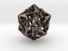 Pinwheel Die20 Ornament 3d printed