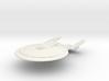 Barge Class A Cruiser 3d printed