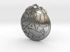 Merida's Keltic Bear Pendant 3d printed