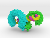 Toll Like Receptor And RNA 3d printed