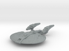 Xuvaxi Inhabitor 3d printed