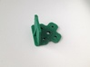 TinyWing Horizontal Motor Mount 3d printed Test Printed with MakerBot