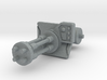 Turret Burst Cannon 3d printed