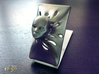 Omniscient Siri - iPhone Open Case and Stand 3d printed