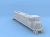 MK1500D HO Scale 3d printed