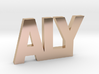 ALY 3d printed