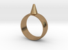 223-Designs Bullet Button Ring Size 8.5 3d printed