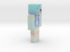 7cm | SmurfyJustin 3d printed