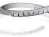 5 Seconds of Summer Stud Bracelet 3d printed