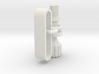 Leica / Wild GST20 1/4 scale tripod head parts 3d printed