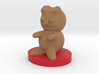 Fabulous Esboo Teddy Bear 3d printed