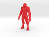 Crab man 3d printed