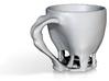 Molten Cup (v2) 3d printed