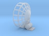 Pioneer Venus 1/20th Radar Antenna 3d printed