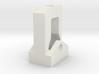 EjeX Tensor RodamientoB623ZZ 3d printed
