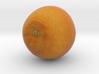 The Orange-2 3d printed