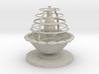 Fountain 3d printed