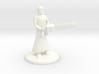 Munchkin Mad Monk Mini 3d printed