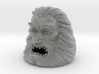 Zardoz Head 3d printed