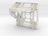 ExtendYPlateRevC-Shapeways 3d printed