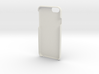 Basic Iphone 6 Case 3d printed