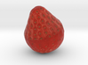 Strawberry 3d printed