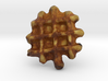 The Waffle 3d printed