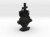 Sacred Heart 3d printed