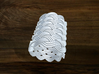 Turk's Head Knot Ring 12 Part X 9 Bight - Size 7 3d printed